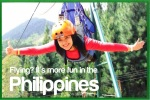 Mas Masaya sa Pilipinas! It's more fun in the Philippines. Let's spread the word.
